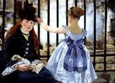 モネの絵画